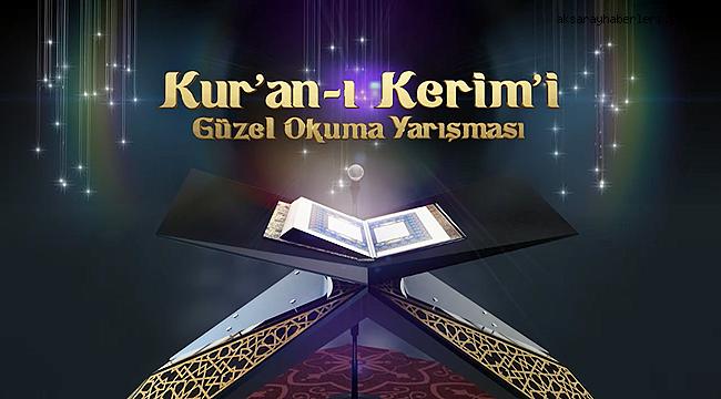 KUR'AN-I KERİM GÖNÜLLERE TAHT KURDU