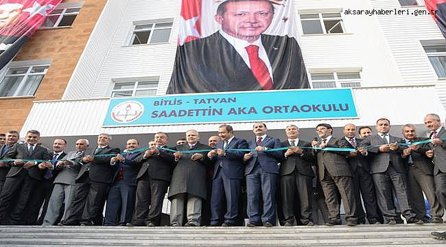 PTT'DEN EĞİTİME BÜYÜK DESTEK