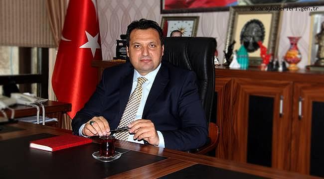 """FİDANCI'DAN """"10 OCAK ÇALIŞAN GAZETECİLER GÜNÜ"""" KUTLAMA MESAJI"""