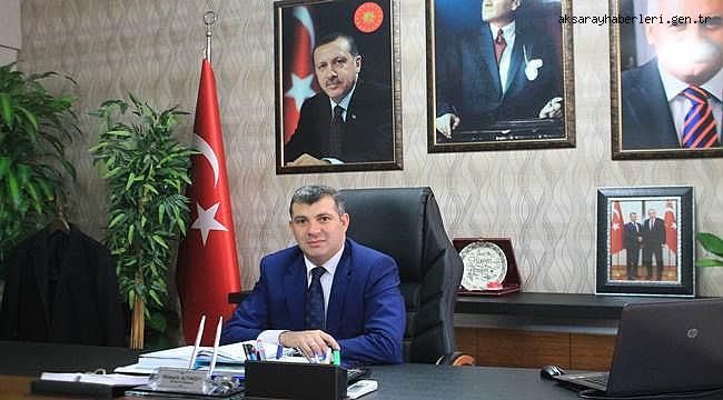 BAŞKAN ALTINSOY, GENÇLERİ KONGREYE DAVET ETTİ