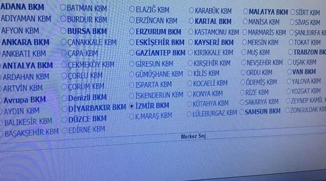 YOLLARIN KAVŞAĞINDA BULUNAN AKSARAY'DA NEDEN YOK?!!!