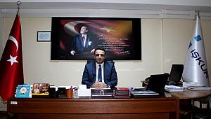 İŞKUR'DAN AKSARAY'DA NOTER KURASIYLA 450 KİŞİLİK TYP İŞÇİSİ ALIMI