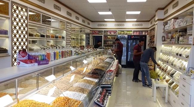 Bölgenin Örnek Marketi Biroğlu Market Eskil'de ikinci şubesiyle hizmette