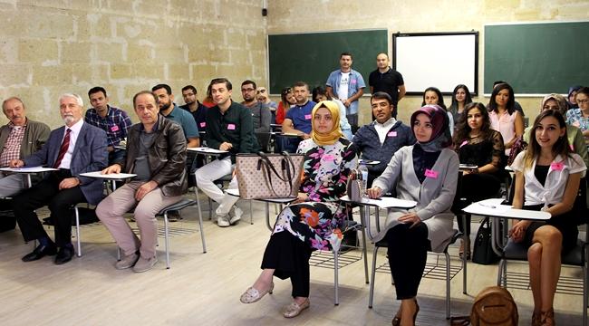 Nevşehir'de Çocuklara Matematiği Sevdirecek Proje