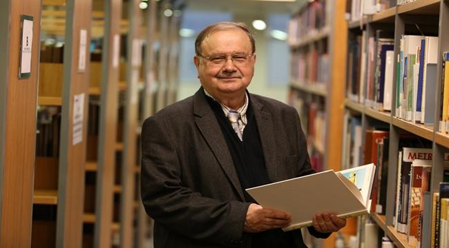 PROF. DR. SELİM ŞEKER 'CEP TELEFONLARI SİGARADAN BİLE DAHA ZARARLI'