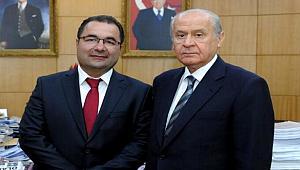 RIFKI KARABATAK 'BURADAN SİZE EKMEK ÇIKMAZ BAŞKA KAPIYA!!!'