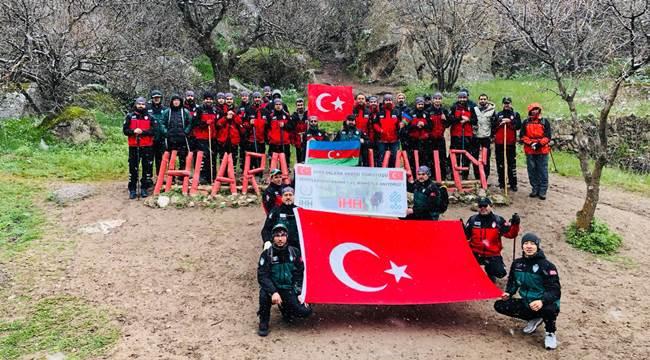 IHLARA VADİSİ BÖLGE İLLERİNE TANITILDI
