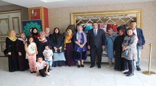 Aksaray'da 5.engelliler Zirvesi büyük coşkuyla gerçekleşti