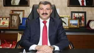 "İL BAŞKANI ALTINSOY ""DEMOKRASİ KAZANDI"""