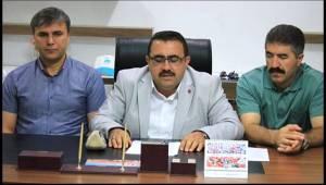 GÜNAYDIN ' BU TEKLİF REFAHA KAVUŞTURMA DEĞİL CEFAYLA BULUŞTURMA'