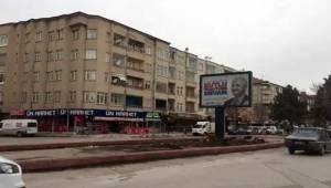 Aksaray'da Trafiğe kapatılan Kurtuluş kavşağı yeniden açılıyor