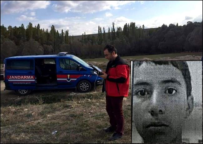 Aksaray´da 13 yaşındaki kayıp Ayhan Batak 2 gündür aranıyor