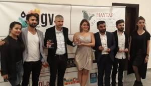 AKSARAY KRAL FM DEN SEVGİ ÇEMBERİ TALAT'A ÖDÜL