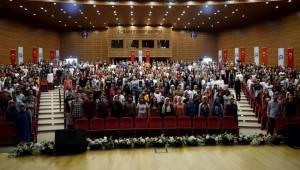 """ASÜ İLETİŞİM FAKÜLTESİ FİLM GÜNLERİ """"İNSAN"""" BELGESELİYLE BAŞLADI"""