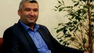 UİGAD'DAN BARIŞ PINARI'NDA GAZETECİLERE SALDIRIYA KINAMA
