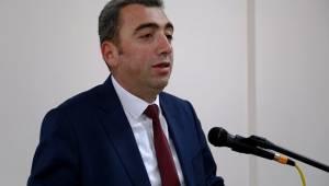 AKSARAY ÜNİVERSİTESİ'NDE AR-GE VE İNOVASYON EĞİTİMLERİ BAŞLADI