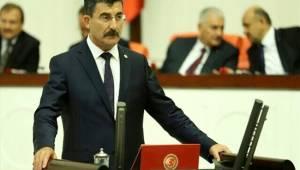 MİLLETVEKİLİ EREL 'FEDAKAR POLİSLERİMİZİN ÇALIŞMA ŞARTLARI DÜZELTİLSİN'