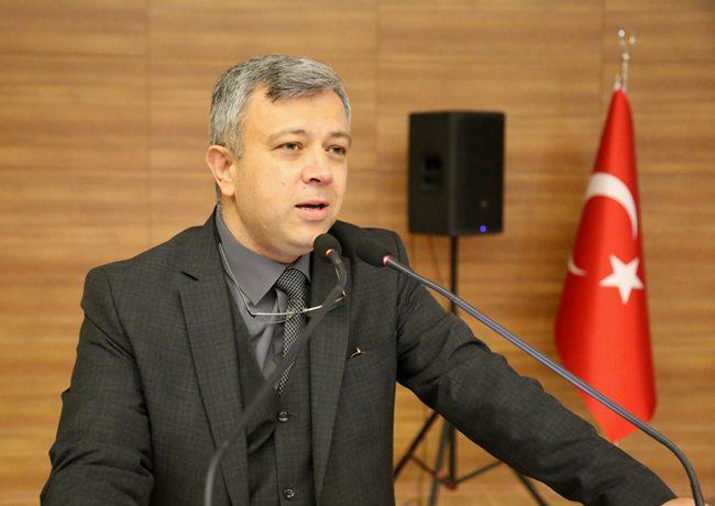 PROF. DR. NAMIK ÖZKAN 'MEME KANSERİ, ERKEN TEŞHİSLE TAMAMEN TEDAVİ EDİLEBİLİYOR'