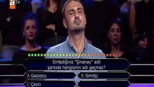 GÖRME ENGELLİ ÖNDER İŞLEK YARIŞMADA AKSARAY'I TEMSİLETTİ