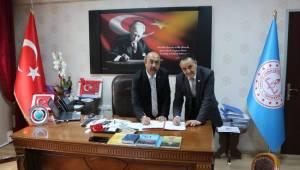 Yeşil Doğa Derneği İle Aksaray Milli Eğitim Müdürlüğü Arasında İşbirliği Protokolü İmzalandı