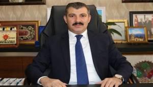 İL BAŞKANI HÜSEYİN ALTINSOY, '28 ŞUBAT'I UNUTMADIK, UNUTMAYACAĞIZ'