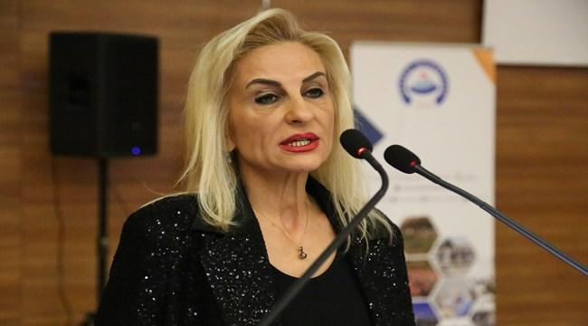 AKSARAY'DA 'CERRAHİDE KADIN OLMAK' KONFERANSI