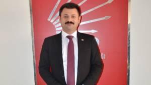 CHP İL BAŞKANI ERTÜR'DEN '12 MART MUHTIRASININ YILDÖNÜMÜ' AÇIKLAMASI