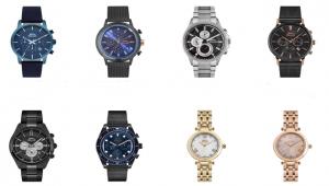 Slazenger Saat Tasarımları 2020
