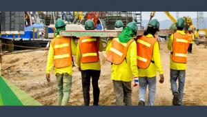 ISO 45001 Yeni İş Sağlığı ve Güvenliği Yönetim Sistemi