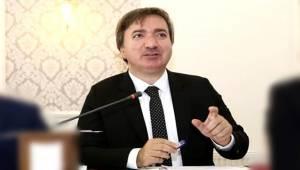 "AKSARAY VALİSİ HAMZA AYDOĞDU'NUN ""24 TEMMUZ BASIN BAYRAMI"" MESAJI"