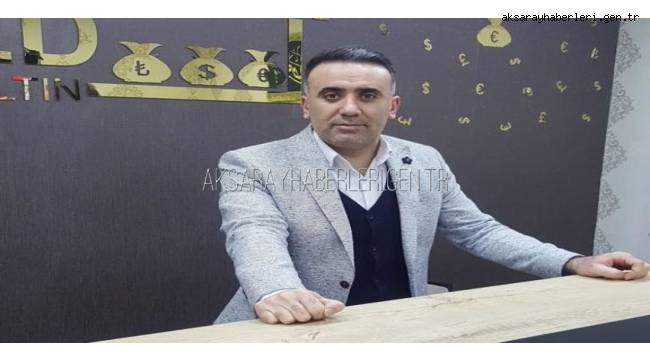 Konya'da Altın Sektöründe Önemli Firma,