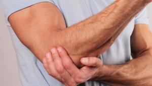Kişinin normalde yapabildiği aktiviteleri yapamamasına neden olan durum: Dirsek Ağrısı