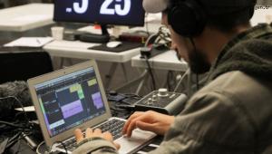 104 farklı ülkeyle eş zamanlı 48 saatlik online oyun tasarım maratonu