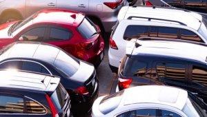 2. El Otomobil fiyatları düşmeye devam ediyor