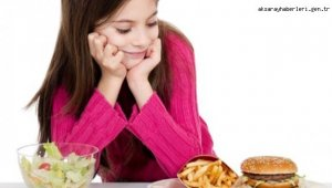 Çocuklarda iştahsızlık ve uykusuzluğun az bilinen nedeni
