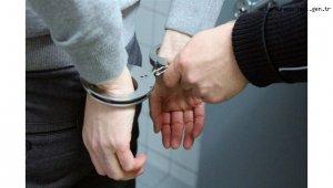 DEAŞ'ın Türkiye suikastçısı yakalandı