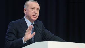 Erdoğan Ankara'daki 326 eğitim yatırımının toplu açılışını yaptı