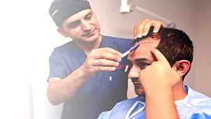 Modern Saç Ekimi Teknikleri İle Saçlarınıza Yeniden Kavuşun