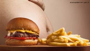 Obezite ile mücadelede en etkili 7 adım