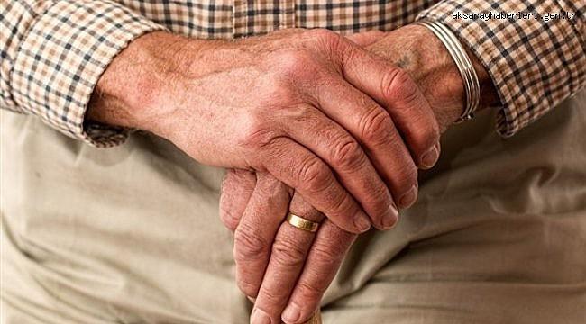 Pandemi sürecinde 60 yaş üzerine psikososyal destek