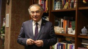 """Prof. Dr. Nevzat Tarhan: """"Öğrenilmiş otizm artıyor"""""""