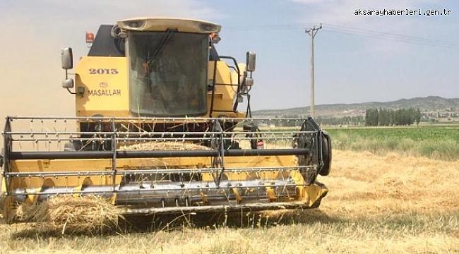 Tarım ürünleri üretici fiyat endeksi (Tarım-ÜFE) yıllık %21,26, aylık %3,03 arttı