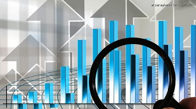 Tüketici fiyat endeksi (TÜFE) yıllık %14,97, aylık %1,68 arttı