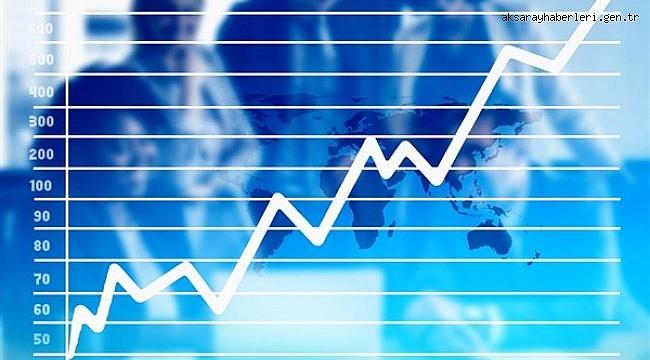 Yurt içi üretici fiyat endeksi (Yİ-ÜFE) yıllık %26,16, aylık %2,66 arttı