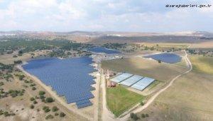 2021'de güneş enerjisine 40 milyon dolarlık proje hedefi