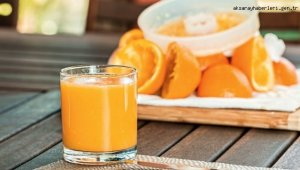 C vitamini demir emilimini artırıyor