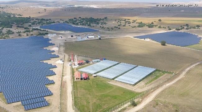 Güneş enerjisine 40 milyon dolarlık proje hedefi