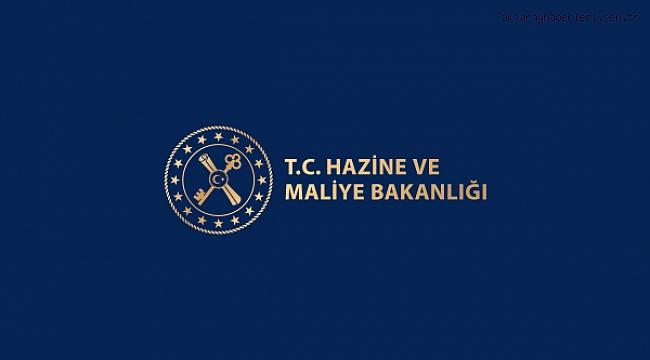 Hazine ve Maliye Bakanı Elvan'dan ''kararlılık'' mesajı