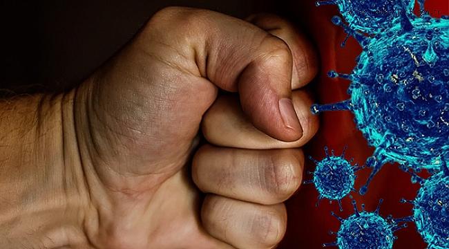 Koronavirüs salgınında vaka sayısı 9 bin 891'e ulaştı