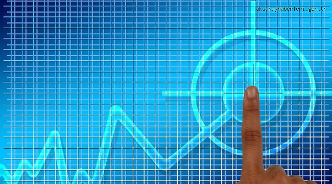 Tüketici fiyat endeksi (TÜFE) yıllık %15,61, aylık %0,91 arttı